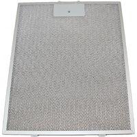 Universal Cooker Hood Metal Grease Filter 274mm x 334mm