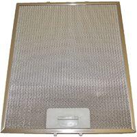 Universal Cooker Hood Metal Grease Filter 280mm x 340mm
