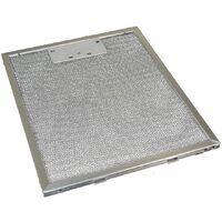 Universal Cooker Hood Metal Grease Filter 269mm x 219mm