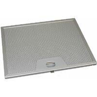 Universal Cooker Hood Metal Grease Filter 235mm x 189mm