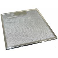 Universal Cooker Hood Metal Grease Filter 270mm x 320mm