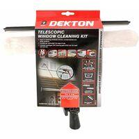 DEKTON DT95110 Telescopic Window Cleaning Kit