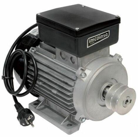 Motor Hormigonera 230V. 2HP. 1.300 r.p.m.