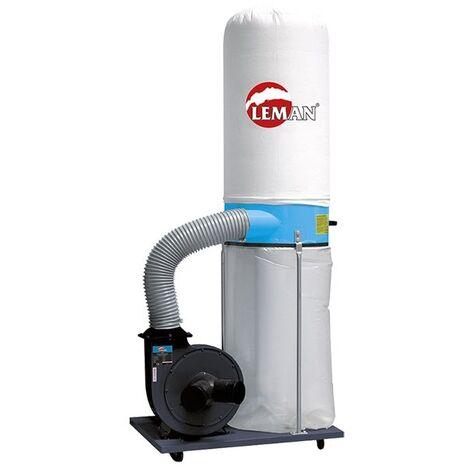Aspirador 2 Hp. ASP152, 230 V Monofásico