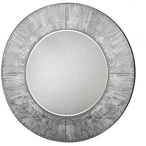 Promotion Schuller miroir redendo AURORA argent