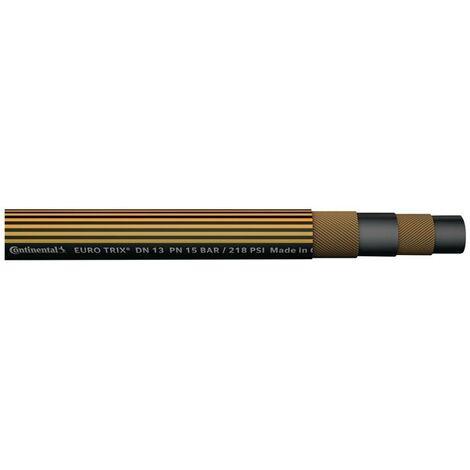 CONTINENTAL Tuyau d'arrosage EURO TRIX® longueur 40 m D. intérieur 19 mm D. ext. 27 mm