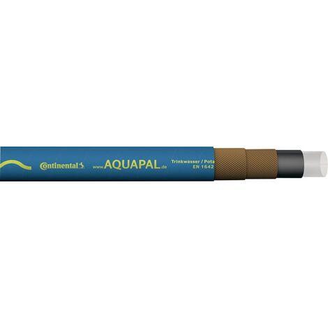 CONTINENTAL Tuyau d'eau potable AQUAPAL® D. intérieur 25 mm épaisseur du mur 4,5 mm longueur 40 m