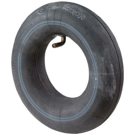 BS Rollen Tuyau de rechange pour D. de roue 260 mm couleur du tuyau noir vanne coudée