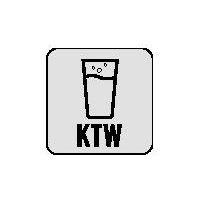 TRICOFLEX Tuyau d'eau potable Profiline-Aqua Plus D. intérieur 13 mm épaisseur du mur 3,5 mm longueur 50 m