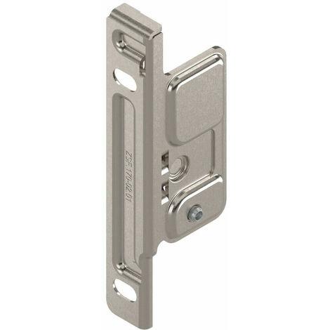 Blum ZSF.170 gauche à visser fixation attache façade tiroir cuisine