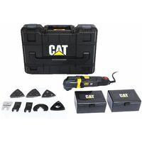CAT Outil multifonction oscillant SDS 350W, DX49