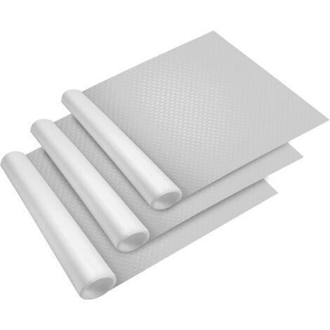Drawer Liner - 3 Rolls | Pukkr - Clear
