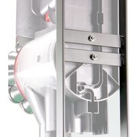 Cordless Vacuum Stand | M&W - Grey
