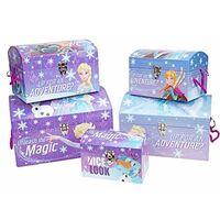 Frozen Set of 5 Storage Trunks