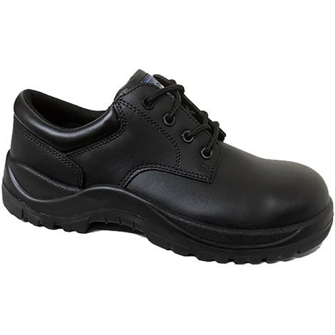 Chaussures de sécurité, Noir, antistatiques, S3