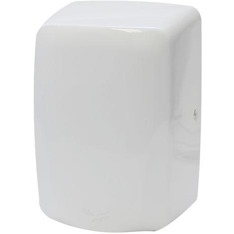 Sèche-mains Automatique, Acier, 152mm x 260mm x 180mm