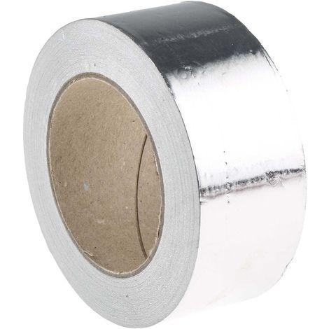"main image of ""Ruban aluminium RS PRO, longueur 45m, largeur 50mm"""