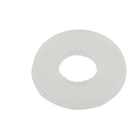 Joint de robinet, Nylon, pour vis M3 3.2mm x 8mm x 0.8mm