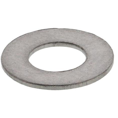 Rondelle plate, M3.5 (Form A), Acier Inoxydable, 3.7mm x 8mm,