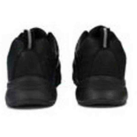 Baskets de sécurité Homme, T 45 noir