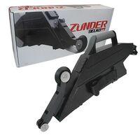 Delko Zunder - Banjo ˆ jointer les plaques de pl‰tre avec roue double + 6 rouleaux de papier 150m