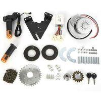 Kit de conversion électrique pour vélo électrique 250 W 24 V