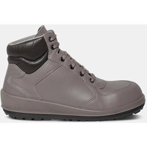Chaussures de Sécurité Montantes Femme Brazza Gris - S3 SRC - PARADE / Taille - 42