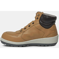 Chaussures de Sécurité Montantes Femme Ballia Camel - S3 ESD - PARADE / Taille - 42