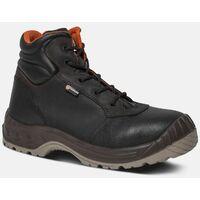 Chaussures de Sécurité Montantes Mixte Nagora Marron - S3 CI-HI - PARADE / Taille - 48