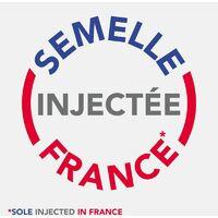 Chaussures de Sécurité Montantes Mixte Treyk Noir - S3 - PARADE / Taille - 35