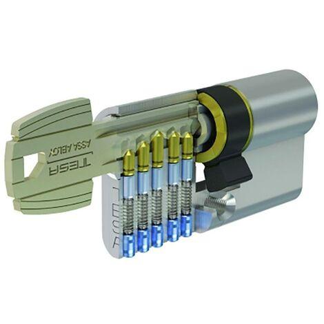 Came de cylindre courte 40X50Mm Nickel 52004050N Tesa 52004050N