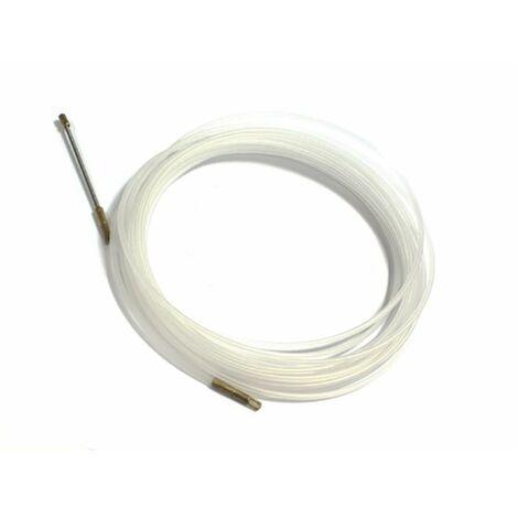 Guide électrique Passage de câble 10Mt Oldisfer Nylon 1389