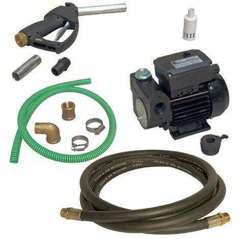 Pompe de transfert de gasoil auto-amor�ante avec accessoires 220V Mato Iberica, S.A.