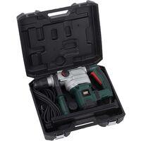 Marteau de d�molition �lectrique Sds Max Case 10J-1050W-10,6Kg Powerplus 122117