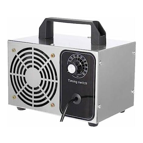 Generador de Ozono Bastilipo | OZONE5000