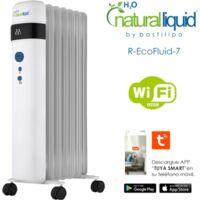 Radiador de fluido ecológico | R-EcoFluid-7