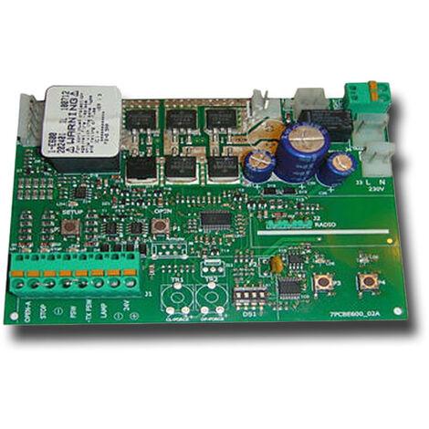 Genius Carte Electronique Geo 08 24v 6020444