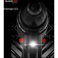 BLACKPINE - Perceuse visseuse Tournevis sans fil 2 X 12V  1500mAh batteries lithium + 24 accessoires + caisse portable