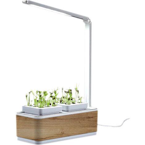 Plantawa Cultivo Hidropónico Mini Smart Garden Plantawa
