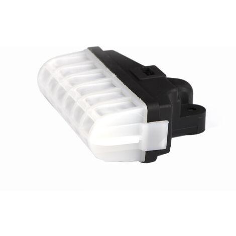 Filtre à air avec support pour Stihl 021, 023, 025, MS210, MS230 et MS250