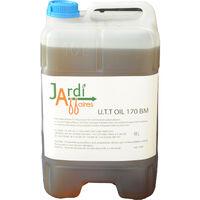Bidon 10 litres huile transmission hydrostatique Jardiaffaires UTT Oil 170 BM