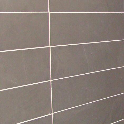 Dallage Ardoise Grise 60x14cm - vendu par lot de 1.176 m² - Gris