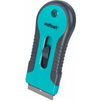 WOLFCRAFT Rascador de plástico bicomponente. 4101000 wolfcraft