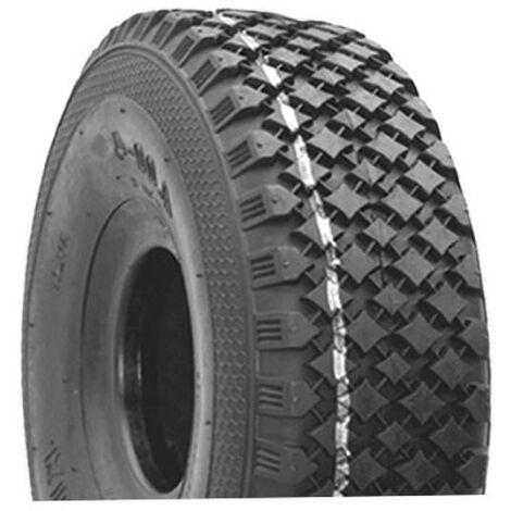 Pneu Chariot Kings Tire 3.00-4 V6605 4PR + Chambre à air