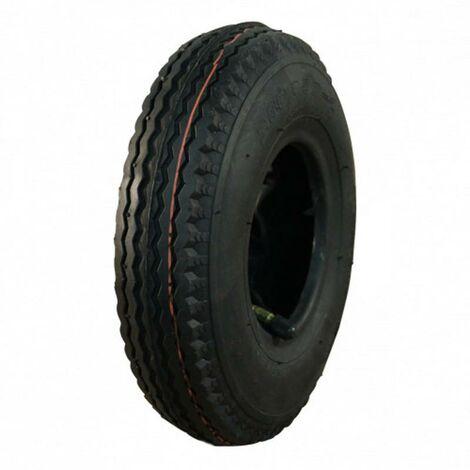 Pneu Chariot Kings Tire 2.80/2.50-4 V6601 4PR + Chambre à air