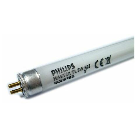 Philips TL Mini 8W/827 1PP/10 lámpara fluorescente 7,1 W G5 Blanco