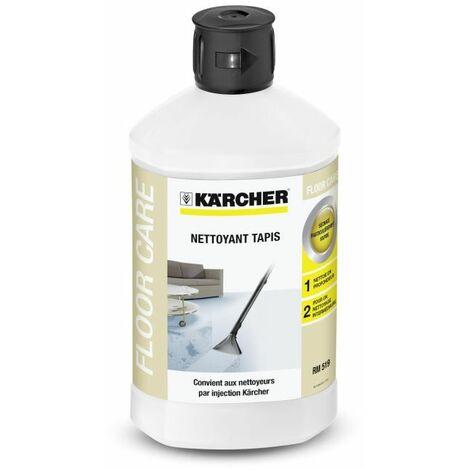 Kärcher RM519 Fast Dry Liquid Carpet Cleaner 1000ml all-purpose cleaner