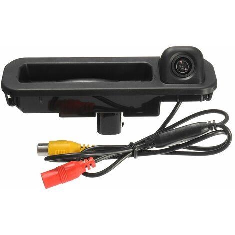 170 ¡ã Night Vision Car Rear View Reversing Camera For Ford Focus 3 Mk3 2014
