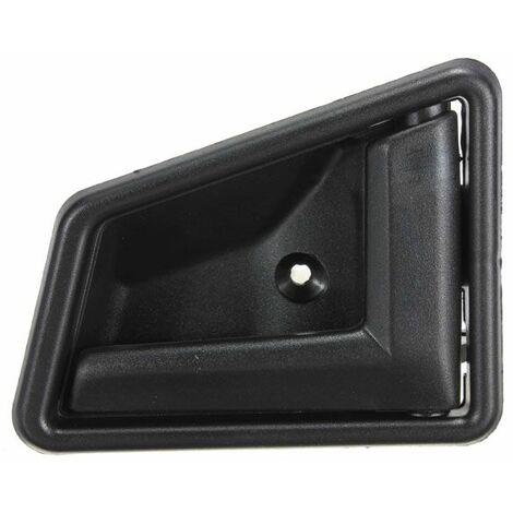 Black Front Rear Car Interior Interior Door Handle For Suzuki Vitara SE416 1.6 (Right Side)