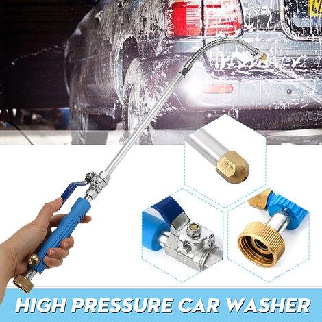 Car High Pressure Power Water Gun Jet Garden Washer Hose Wand Nozzle Sprayer Watering Spray Sprinkler Cleaning Tool